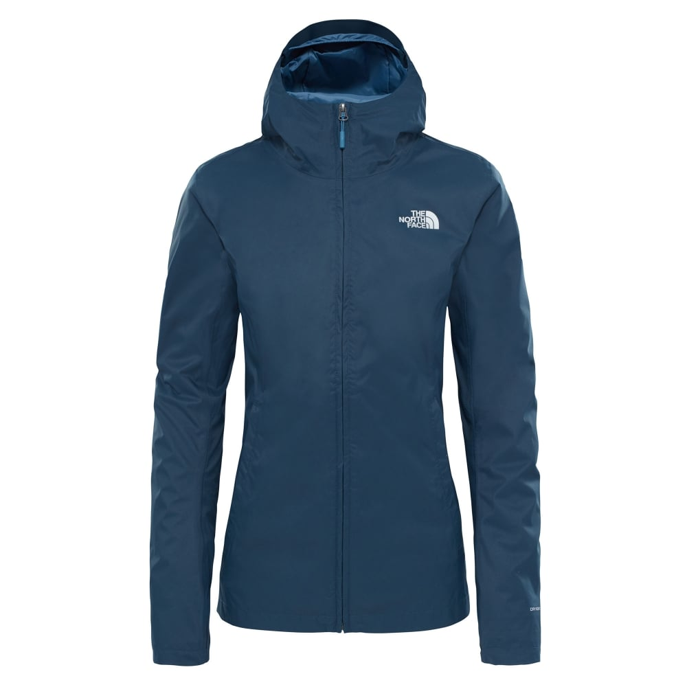 23ab1dc4f409 The North Face Ladies Tanken Triclimate Jacket Ink Blue - Ladies ...