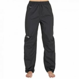 Ladies Venture Half Zip Pant Black