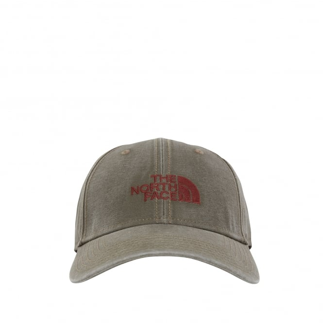 f88f3112 The North Face Mens 66 Classic Hat Falcon Brown - Mens from Great ...