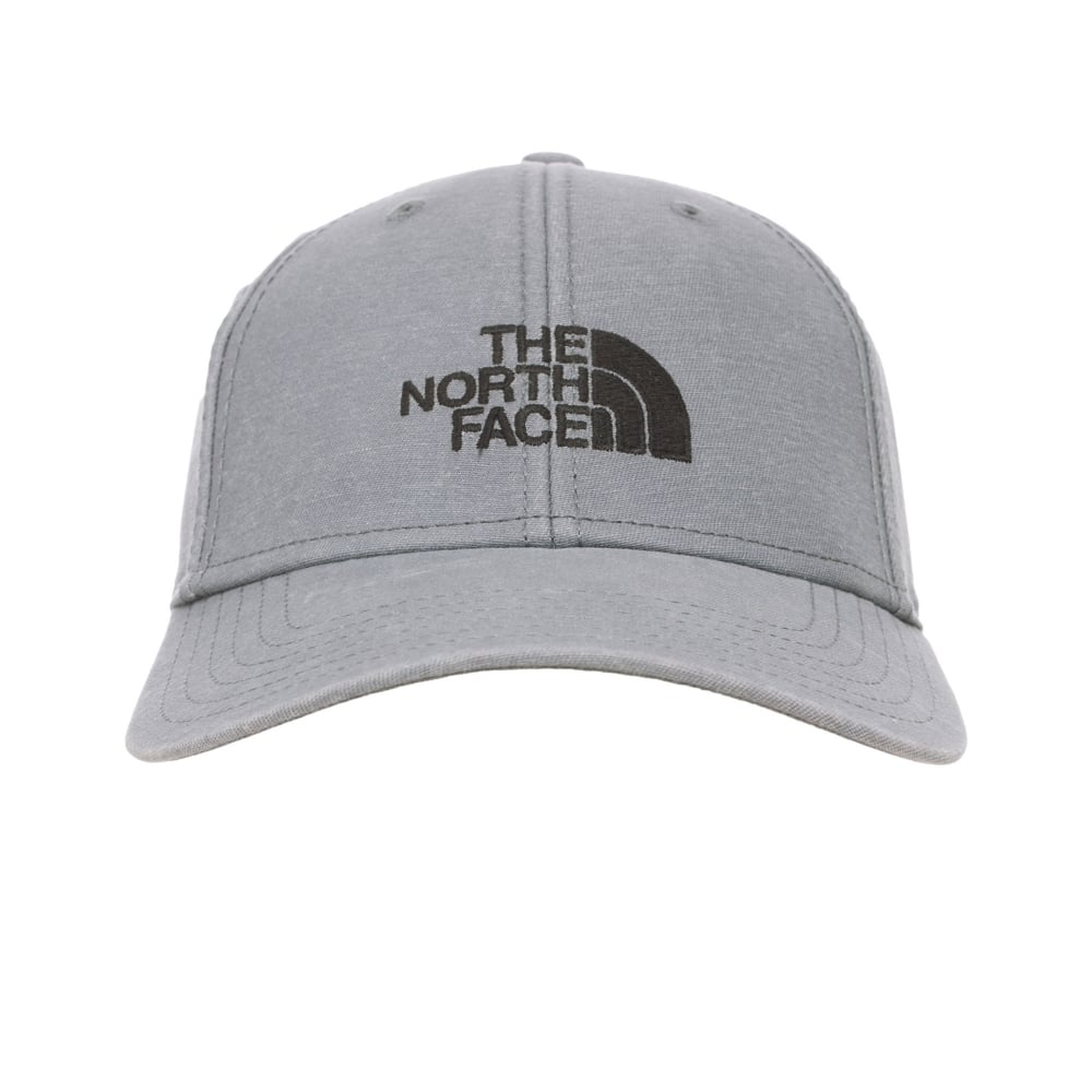 d1cb2f2ea59 The North Face Mens 66 Classic Hat Mid Grey - Mens from Great ...