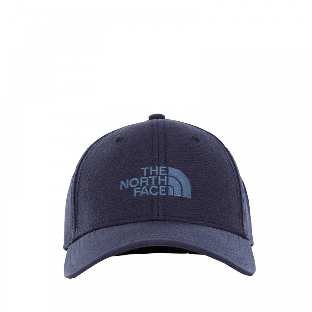 75911c1de3fd4 The North Face Mens 66 Classic Hat Shady Blue Gull Blue - Mens from ...
