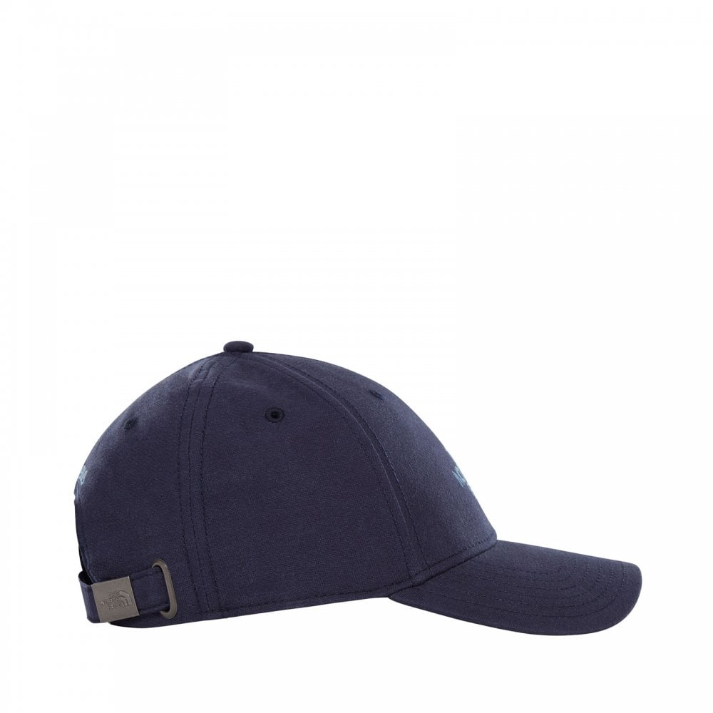 ff33b9afcc3 The North Face Mens 66 Classic Hat Shady Blue Gull Blue - Mens from ...