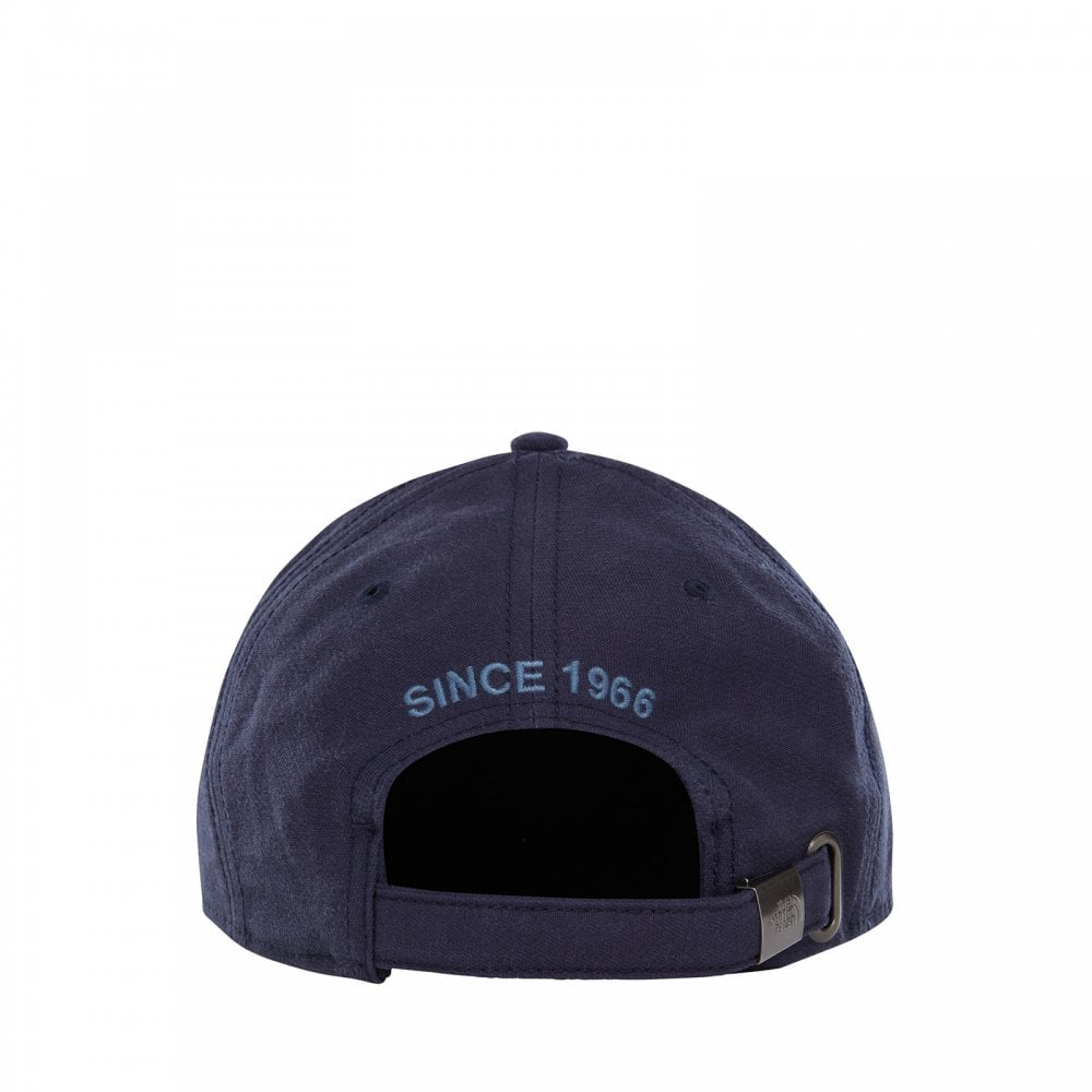 a735857d652 The North Face Mens 66 Classic Hat Shady Blue Gull Blue - Mens from ...
