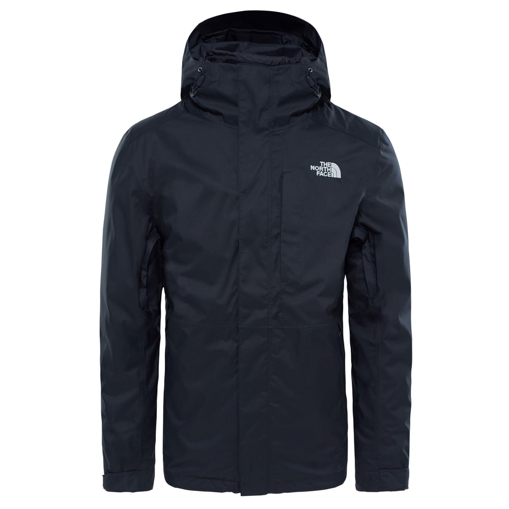 the north face mens altier down triclimate black mens from great rh greatoutdoorssuperstore co uk