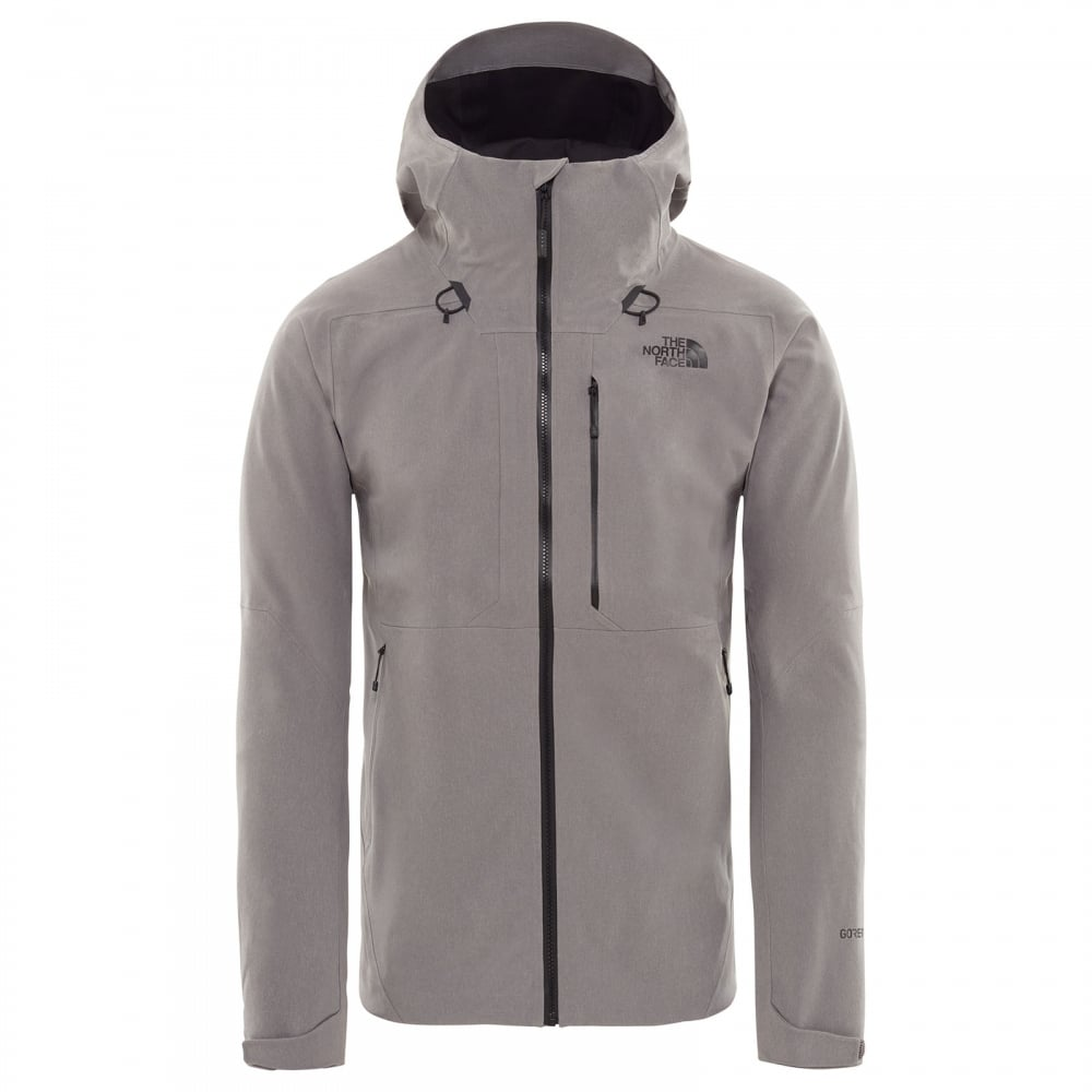 d1c892120a67 The North Face Mens Apex Flex 2.0 Softshell Jacket TNF Medium Grey ...