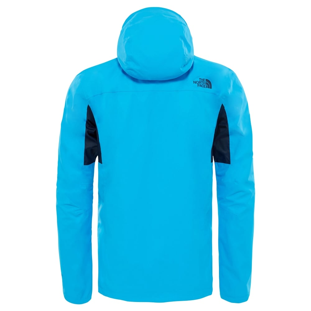 44b4c120a6fd The North Face Mens Arrano Jacket Banff Blue - Mens from Great ...