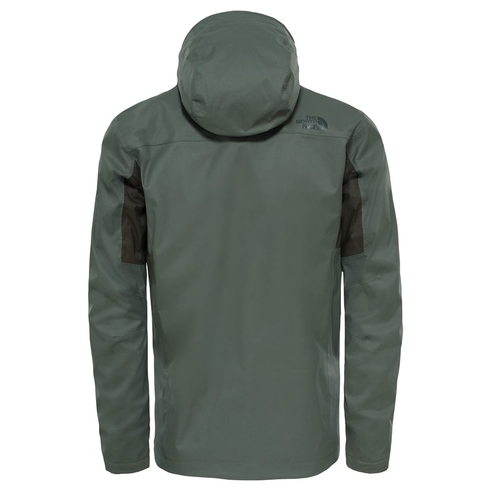 9d1d951e2c8a The North Face Mens Arrano Jacket Thyme - Mens from Great Outdoors UK