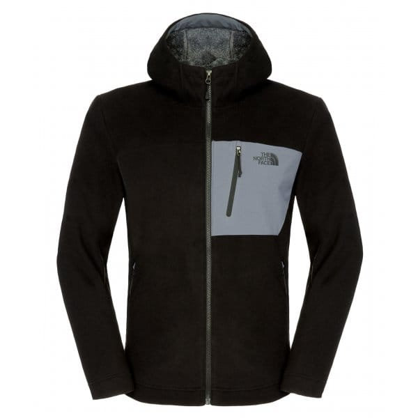 Mens North Face Fleece Jacket