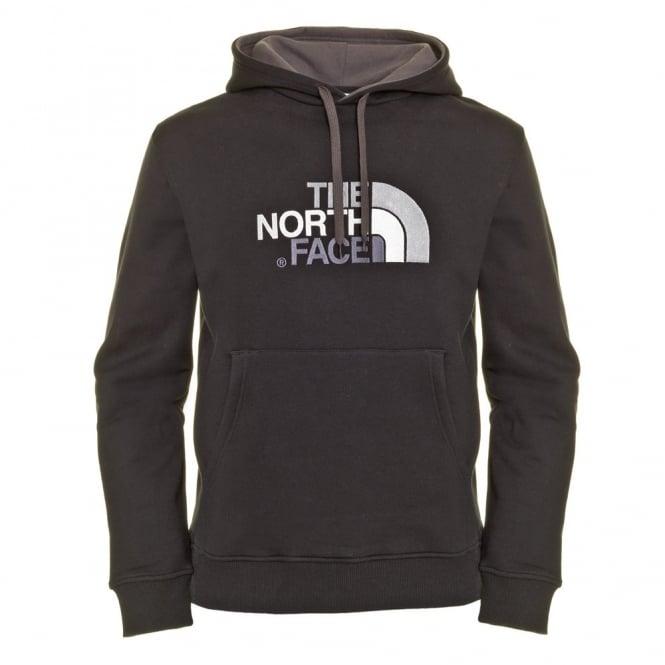 8687b8802 The North Face Mens Drew Peak Hoodie, Black