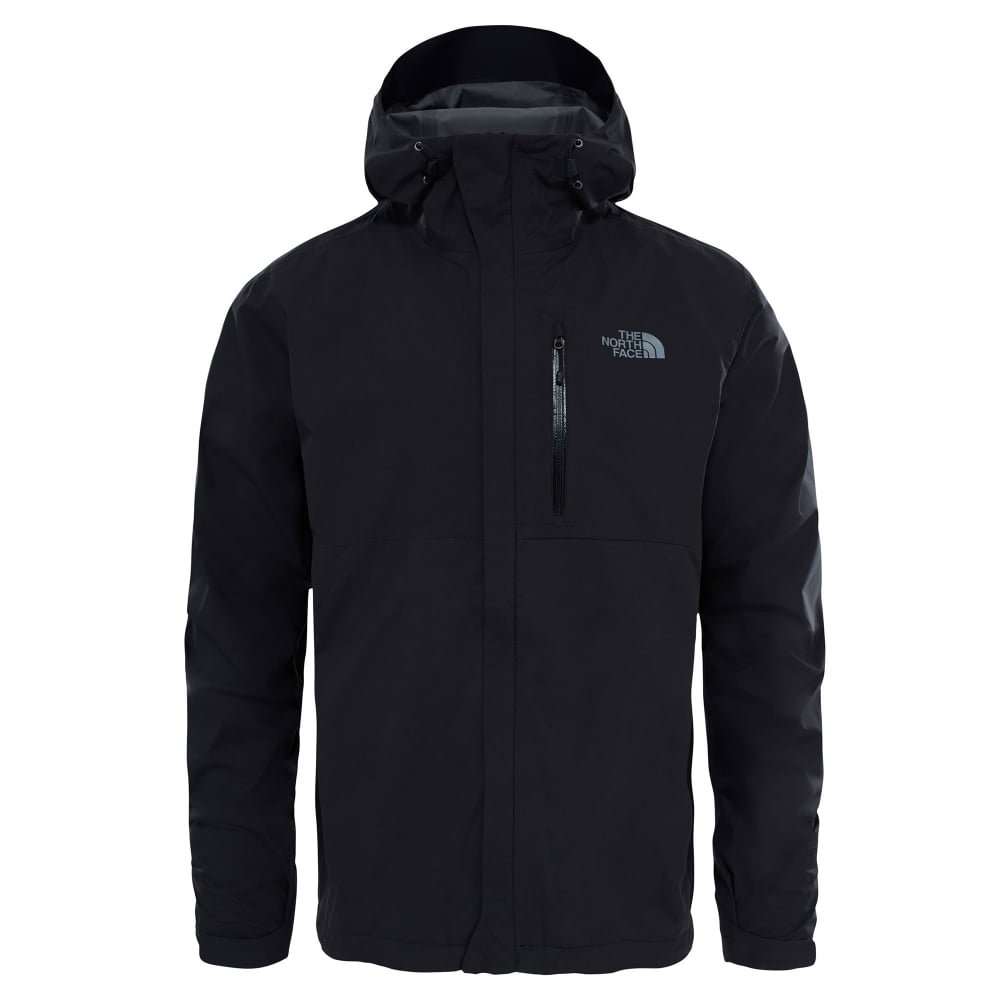 c32b68a199e The North Face Mens Dryzzle Jacket TNF Black - Mens from Great ...