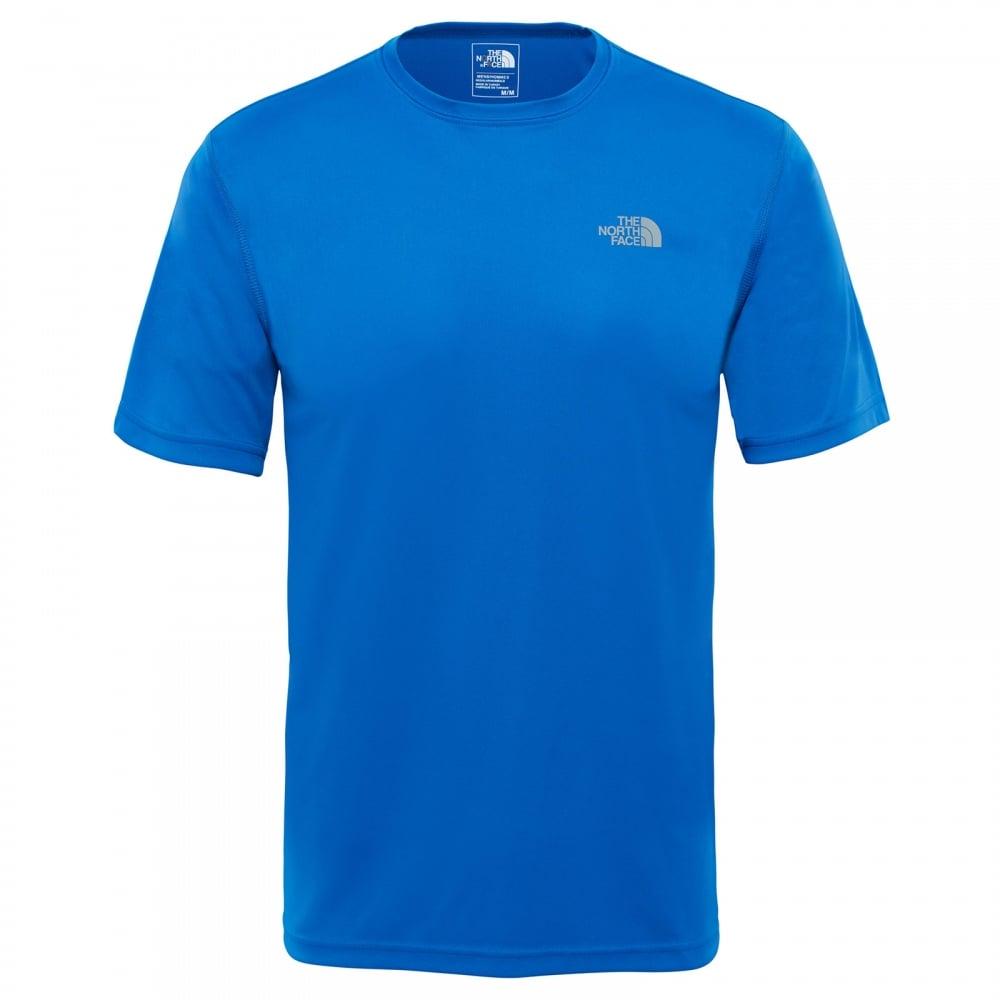 39ce56cb1 Mens Flex Short Sleeve T-Shirt Turkish Sea