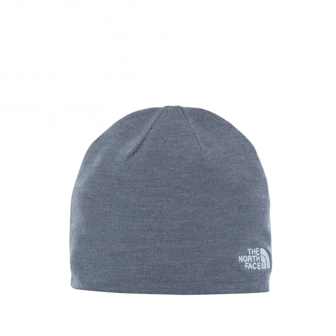 0177264e28d The North Face Mens Gateway Beanie TNF Medium Grey - Mens from Great ...