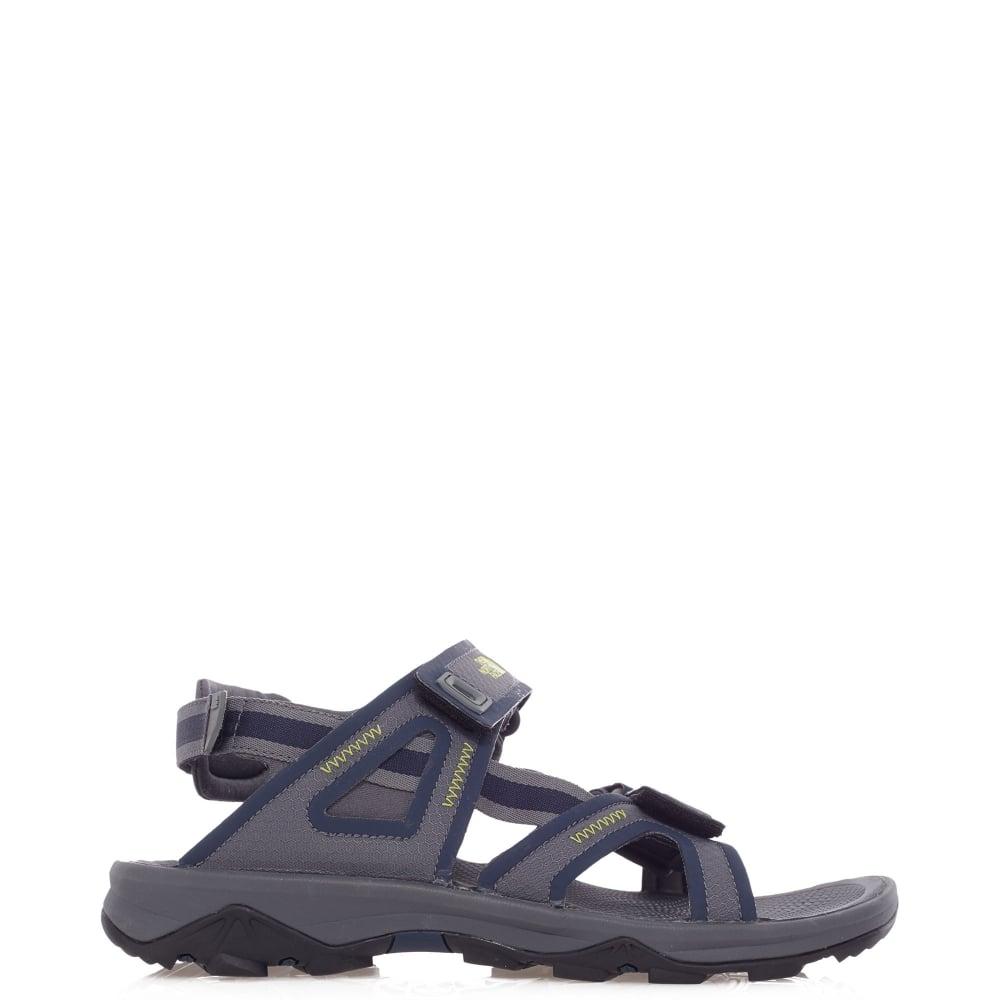 79d00b006 Mens Hedgehog II Sandal Cosmic Blue