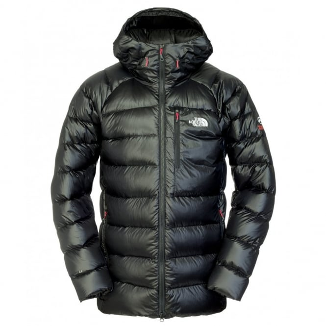 b3455a5af The North Face Mens Hooded Elysium Jacket TNF Black