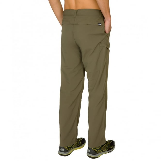 distinctive design catch special discount The North Face Mens Horizon Cargo Pant New Taupe Green