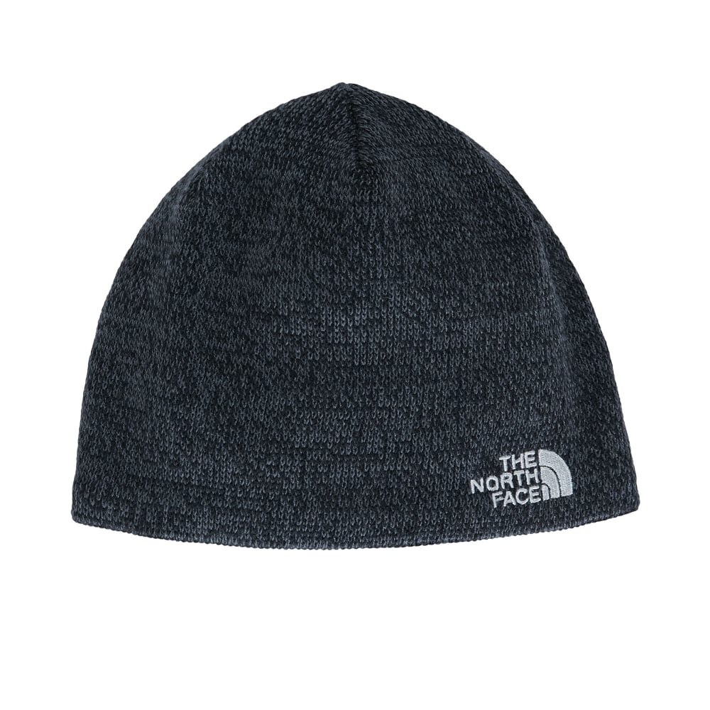 5386cd7a105 The North Face Mens Jim Beanie TNF Black - Mens from Great Outdoors UK
