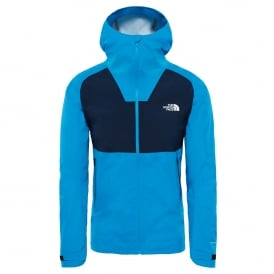 Mens Keiryo Diad II Jacket Hyper Blue/Urban Navy