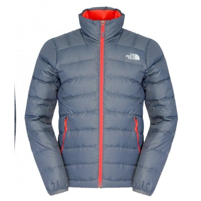 d47ba7e2 The North Face Mens La Paz Jacket Vanadis Grey
