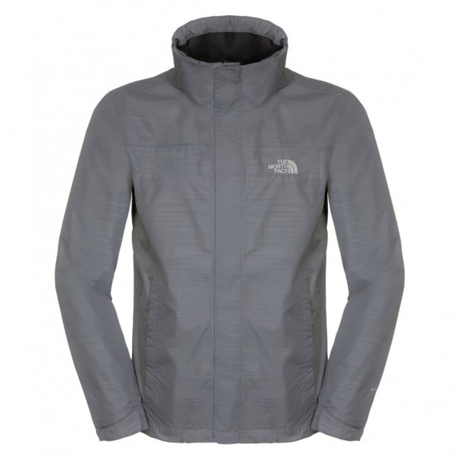 wähle authentisch Einzelhandelspreise gutes Geschäft The North Face Mens Lowland Jacket Vanadis Grey