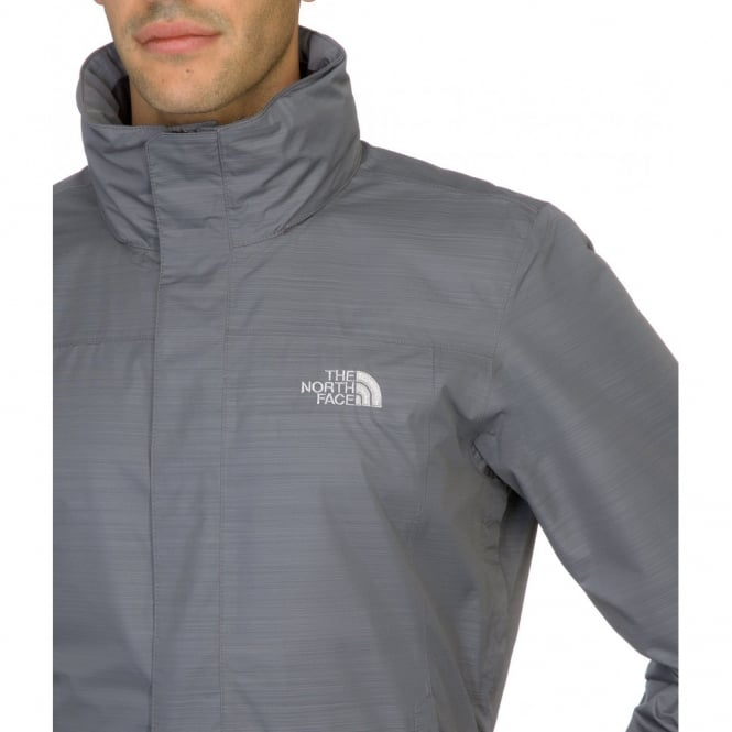 125cf9dab The North Face Mens Lowland Jacket Vanadis Grey