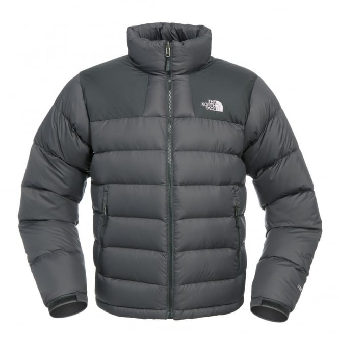 The North Face Mens Massif Jacket in Black  710102a17