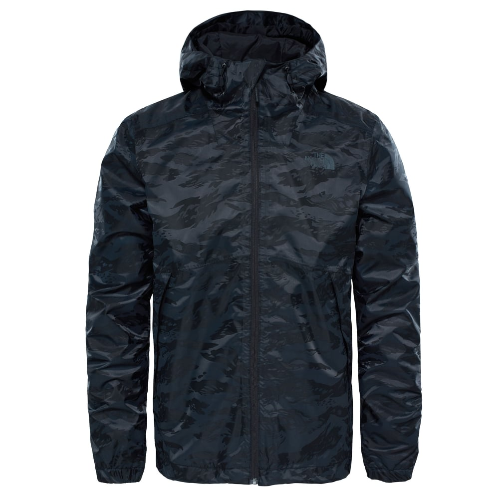 The North Face Mens Millerton Jacket TNF Black - Mens from Great ... 53673e6ff