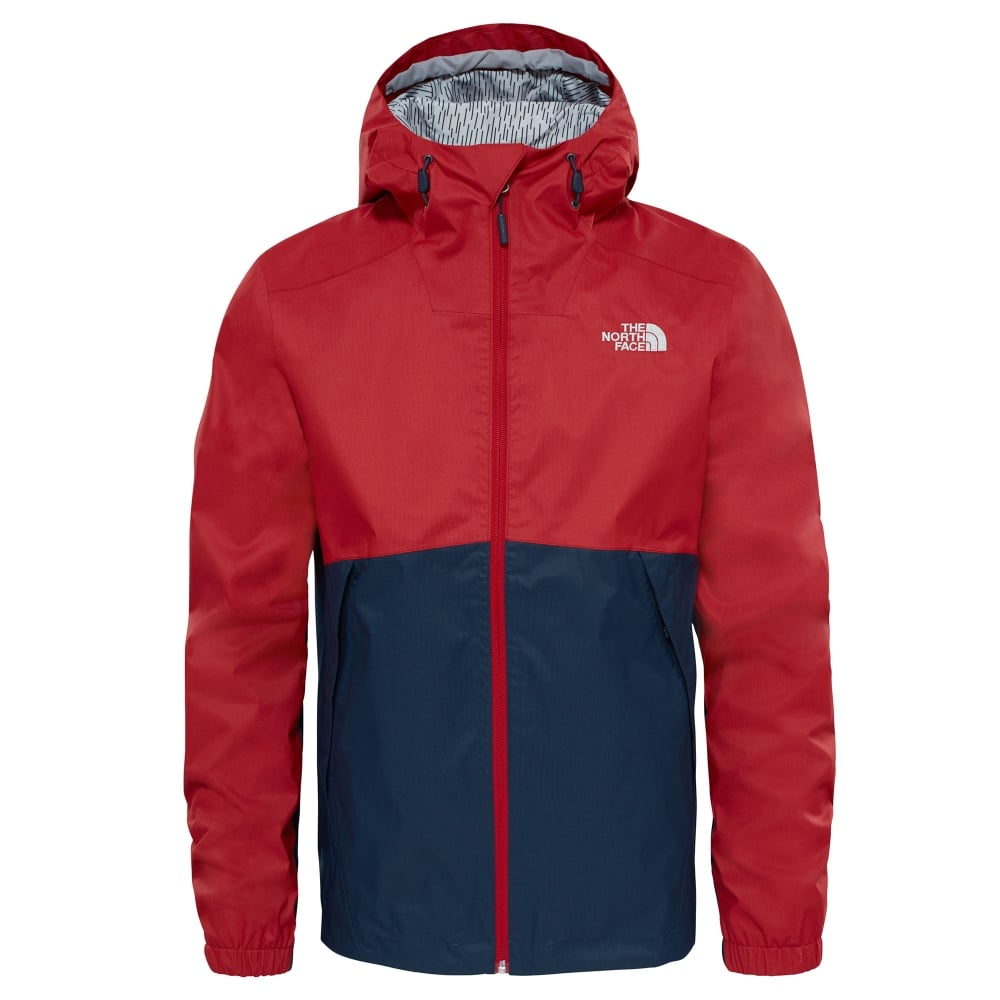 cfe7342edc The North Face Mens Millerton Jacket Urban Navy - Mens from Great ...