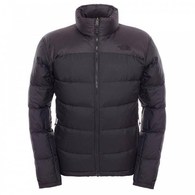 The North Face Mens Nuptse 2 Jacket TNF Black - Mens from Great ... 610c0909b