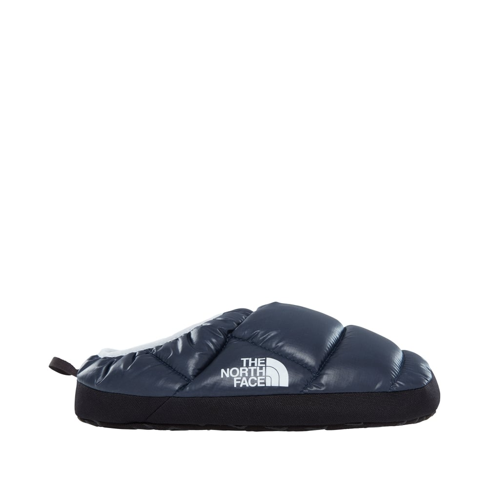 Mens Nuptse Tent Mule III Slipper Shiny Urban Navy  sc 1 st  Great Outdoors & The North Face Mens Nuptse Tent Mule III Slipper Shiny Urban Navy ...