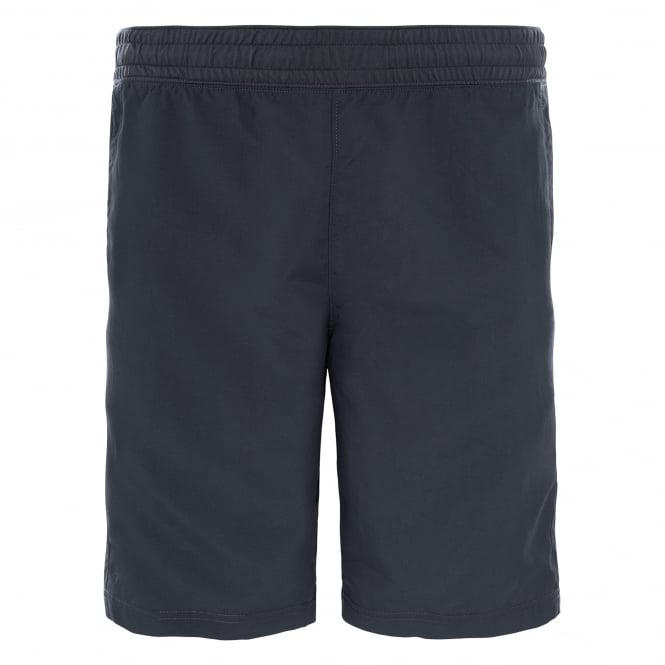 The North Face Mens Pull On Adventure Shorts Asphalt Grey