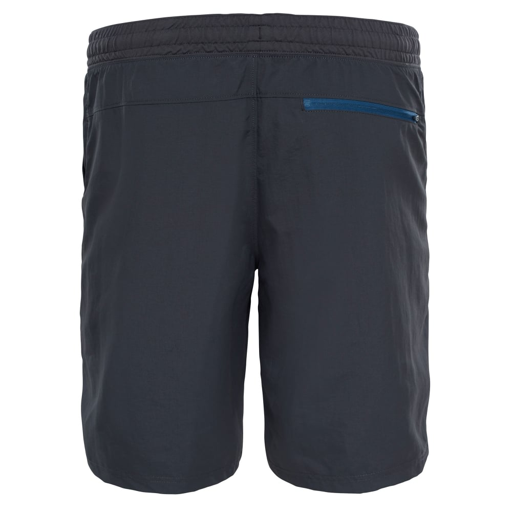 07b92088064 The North Face Mens Pull On Adventure Shorts Asphalt Grey - Mens ...