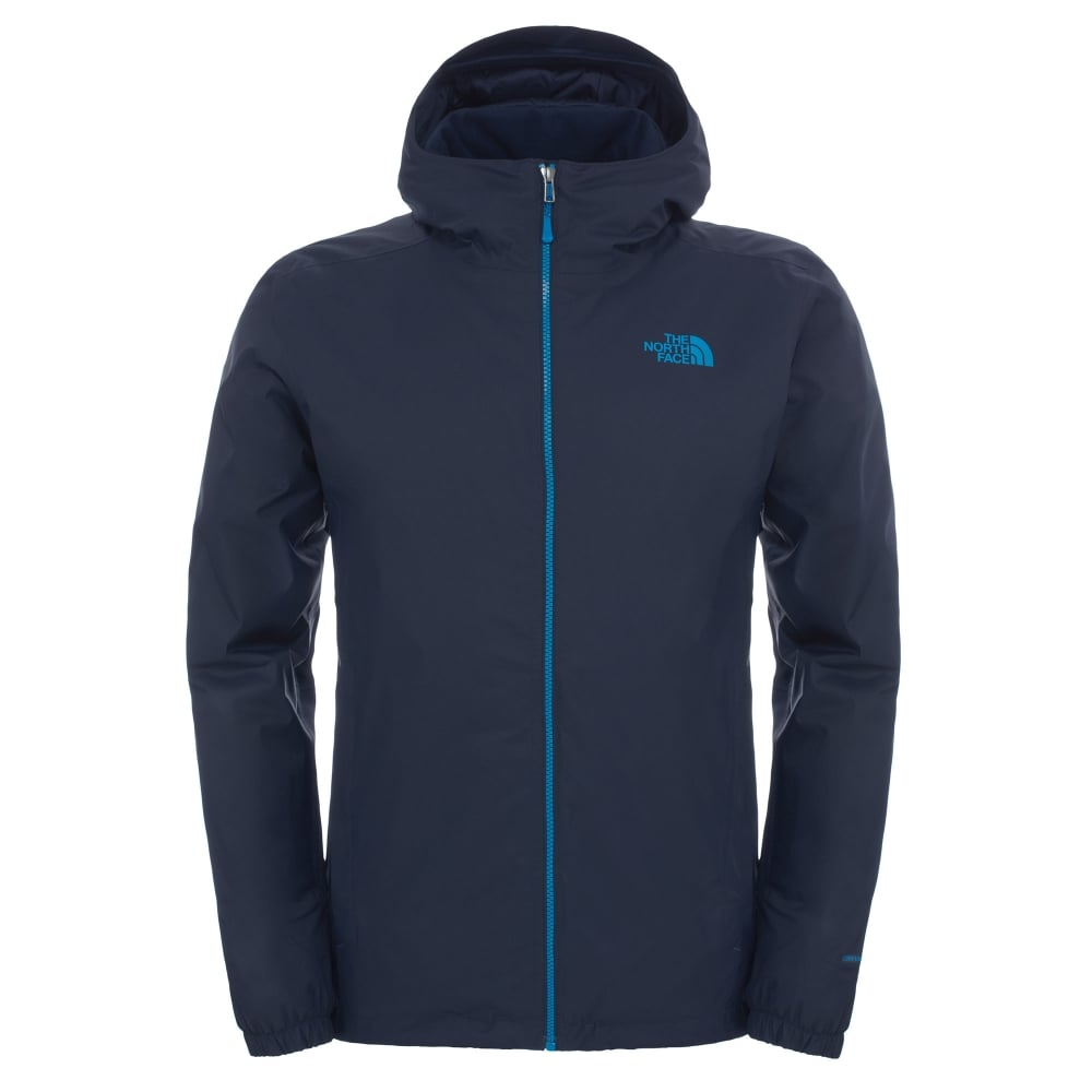 The North Face Mens Quest Insulated Jacket Urban Navy