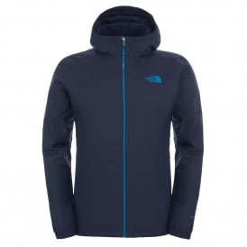 Mens Quest Insulated Jacket Urban Navy