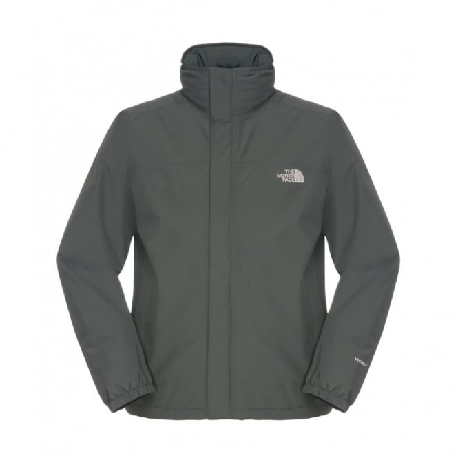 010b84ea22bf The North Face Men s Asphalt Grey Resolve Insulated Jacket