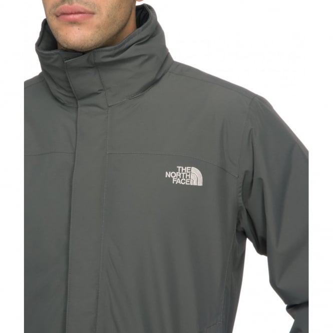 33560b92976b The North Face Men s Asphalt Grey Resolve Insulated Jacket