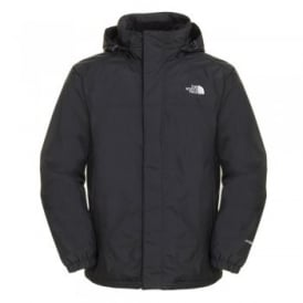 Mens Resolve Insulated Jacket Black