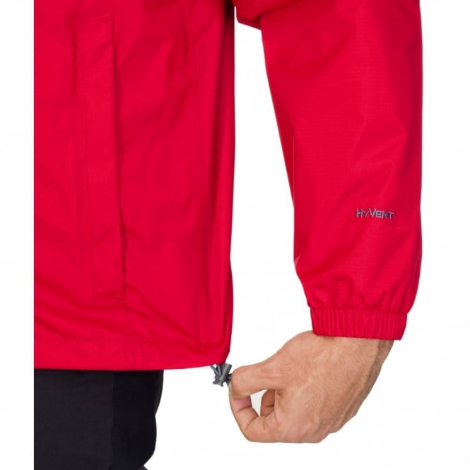 21d94b5a9 The North Face Mens Resolve Jacket Rage Red
