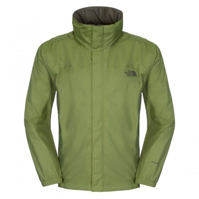 Mens North Green Face Jacket The Scallion Resolve nNmw80