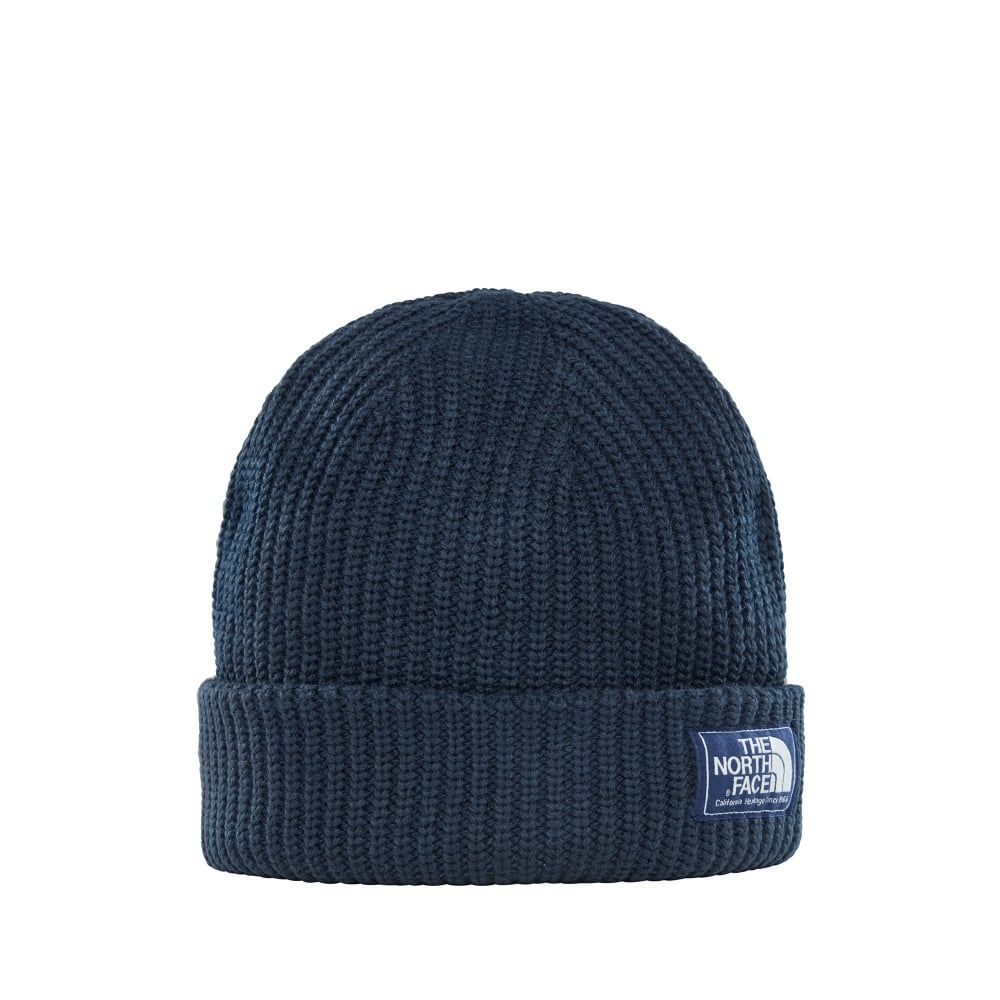 c0b2da6f703 The North Face Mens Salty Dog Beanie Urban Navy - Mens from Great ...