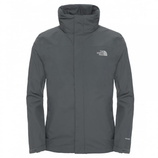 6c57db12c The North Face Mens Sangro Jacket Spruce Green