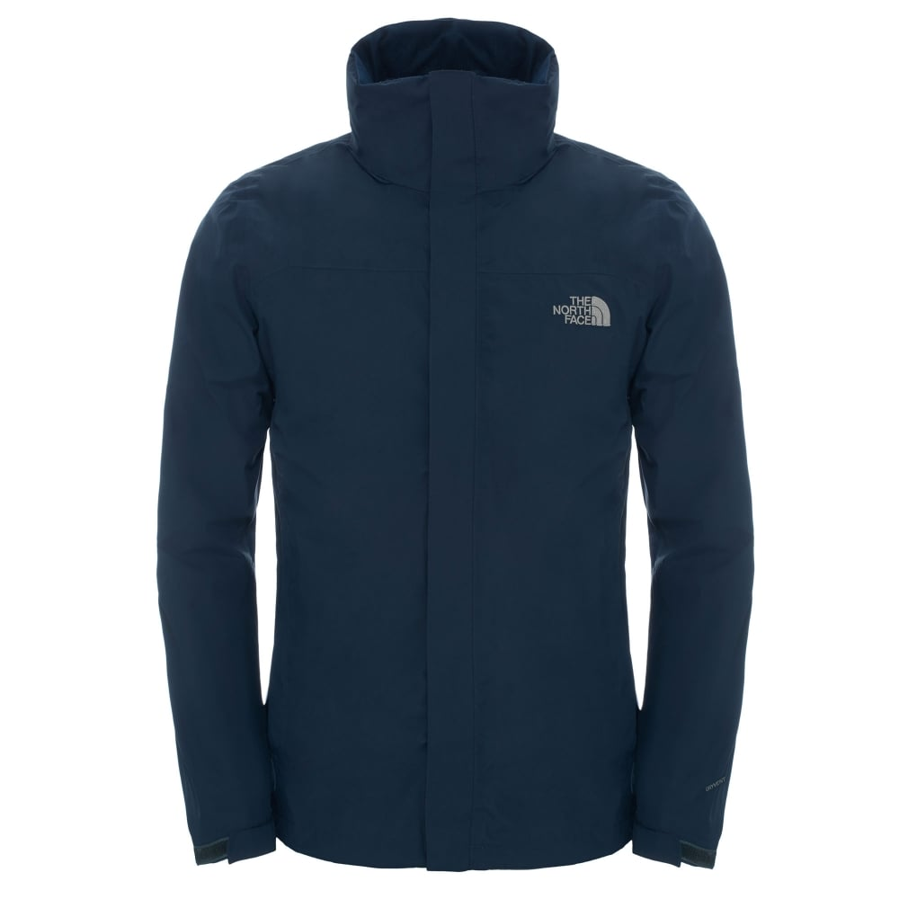 dfdbe86c48a5 The North Face Mens Sangro Jacket Urban Navy - Mens from Great ...