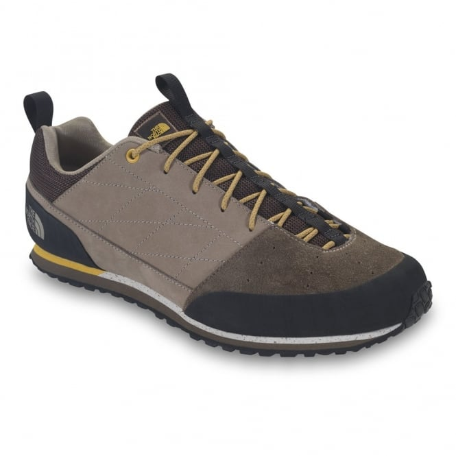 The North Face Mens Scend Leather Shoe