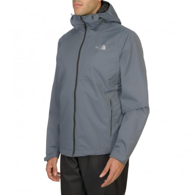 86c8c9711dae the north face mens thermoball vanadis grey jacket
