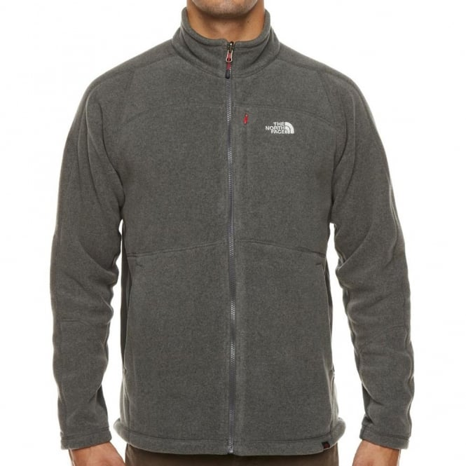 148f6aaba46c The North Face Mens Graphite Grey Shadow 200 Fleece