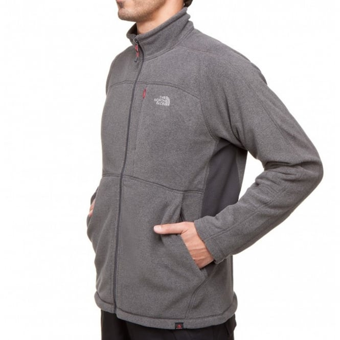 fd82000c8500 Home  The North Face Mens Shadow 200 Fleece Jacket Graphite Grey. Tap image  to zoom. Mens Shadow 200 Fleece Jacket Graphite Grey