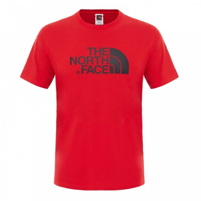 north face men's short sleeve shirts