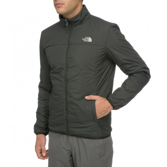 de59adc95 The North Face Mens Stratosphere 3in1 Jacket Black