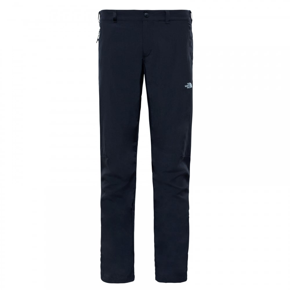 The North Face Mens Tanken Pant TNF Black - Mens from Great Outdoors UK 2b875d70f
