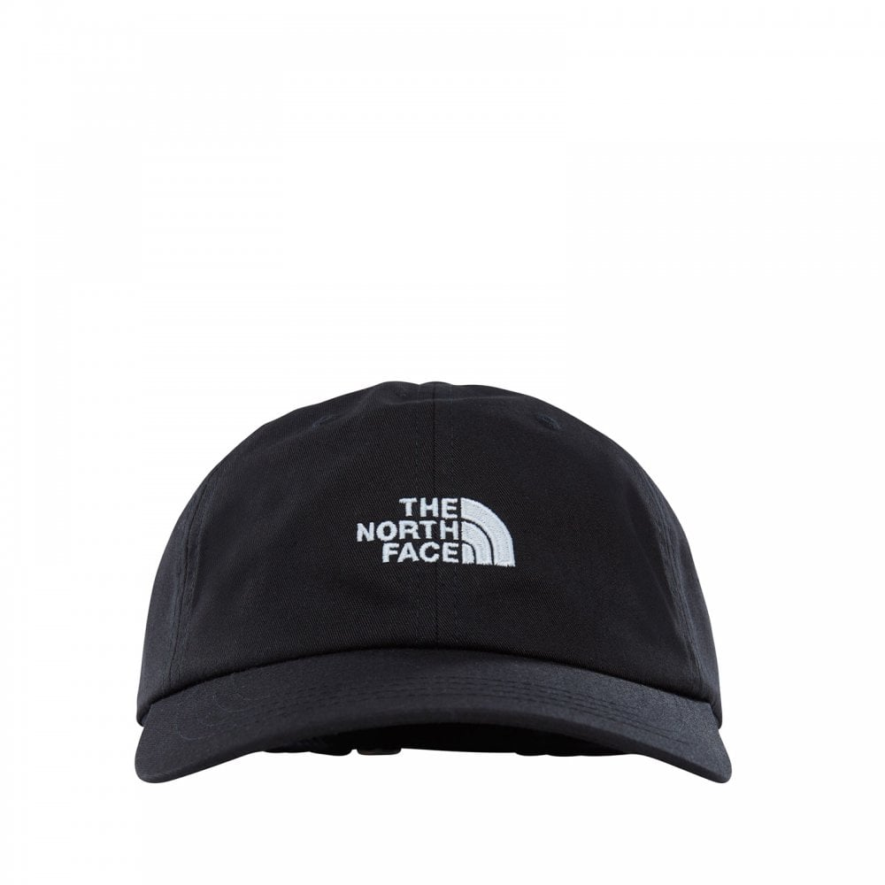 8617203cfbb The North Face Mens The Norm Hat TNF Black TNF White - Mens from ...
