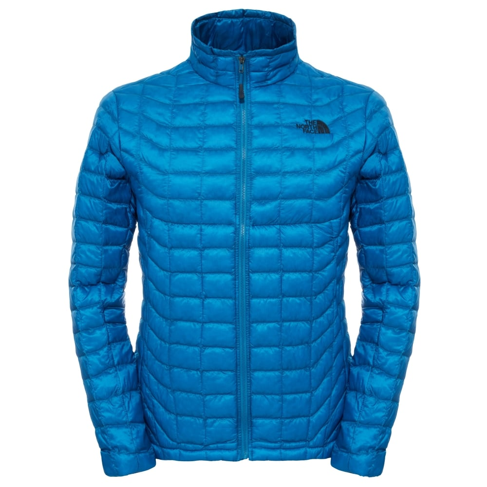 f4091c847 Mens Thermoball Full Zip Jacket Banff Blue